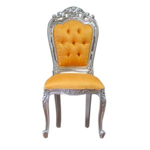 CHAISE BAROQUE FRANCISCAIN