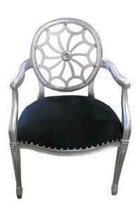 FAUTEUIL BAROQUE NESTY