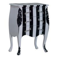 COMMODE BAROQUE ALESIA