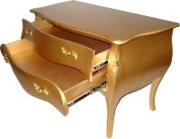 COMMODE BAROQUE BUFFALO