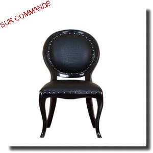 Chaise Baroque Livia