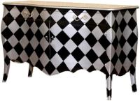 BUFFET BAROQUE LATTINA