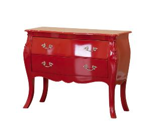 COMMODE BAROQUE PAQUITO