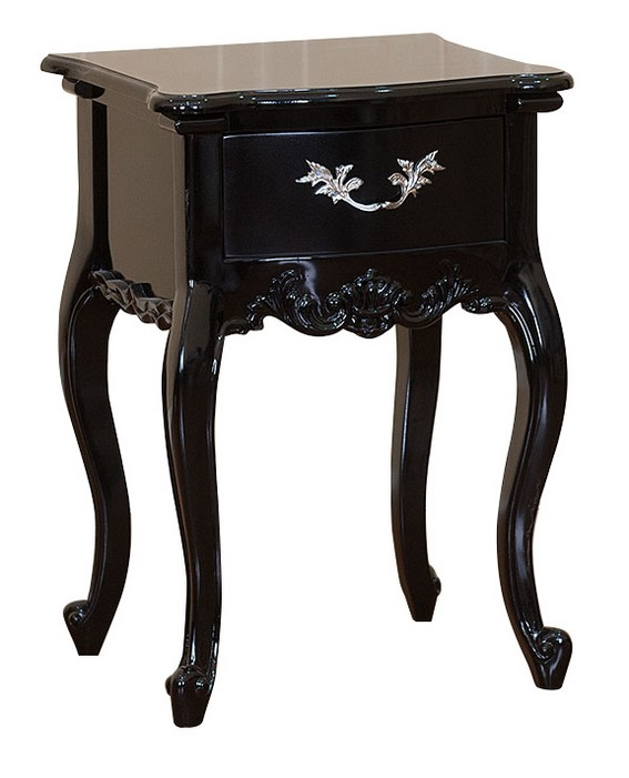 chevet baroque stunning commode with chevet baroque beautiful verre et pour une chambre. Black Bedroom Furniture Sets. Home Design Ideas