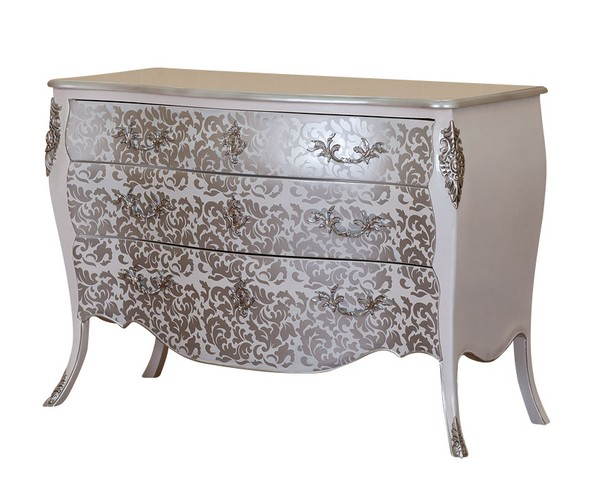 Barocco design mobilier baroque et contemporain for Baroque contemporain