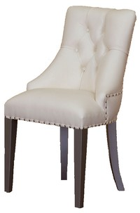 CHAISE BAROQUE DESIGN MILTON