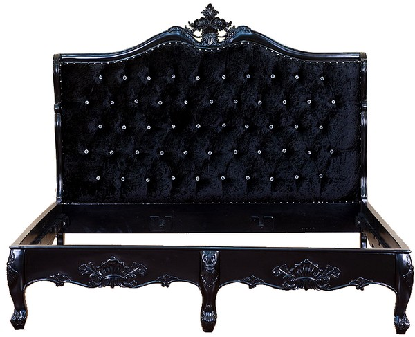 tete de lit baroque pas cher id es novatrices de la. Black Bedroom Furniture Sets. Home Design Ideas