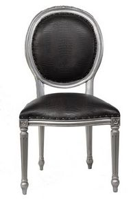 CHAISE BAROQUE STYLE LOUIS 16