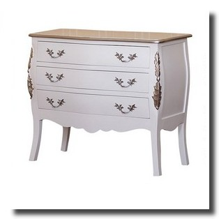 Commode Baroque Milo