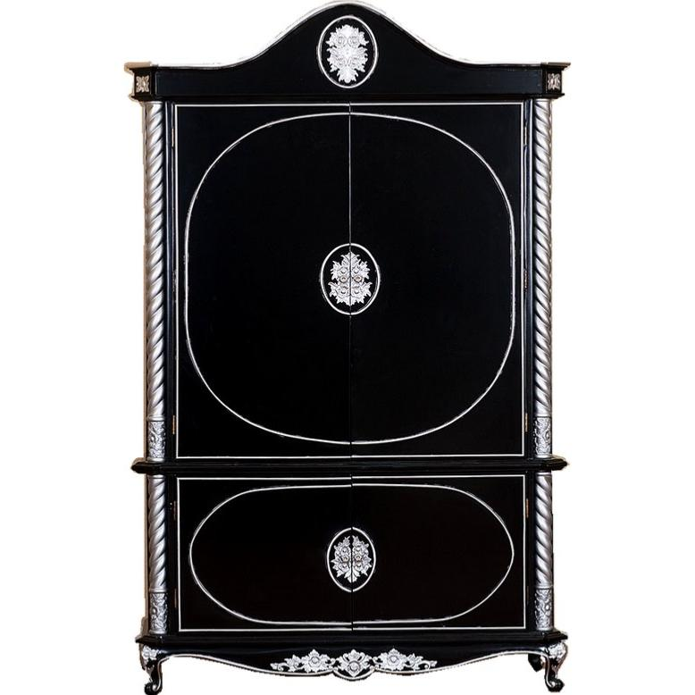 Armoire Chambre Style Baroque : Armoire style baroque