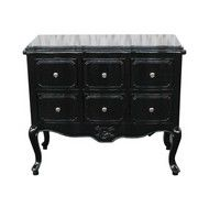 COMMODE BAROQUE CARLA