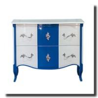 Commode Baroque Paco