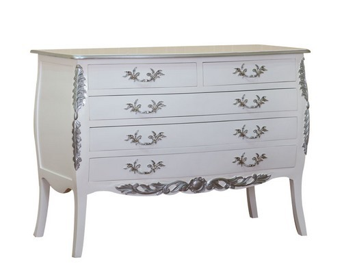 Commode de style baroque design for Meuble baroque moderne