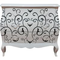COMMODE BAROQUE RIALTO