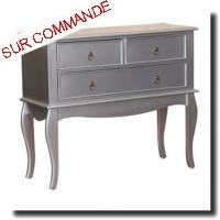 Commode baroque Barbero