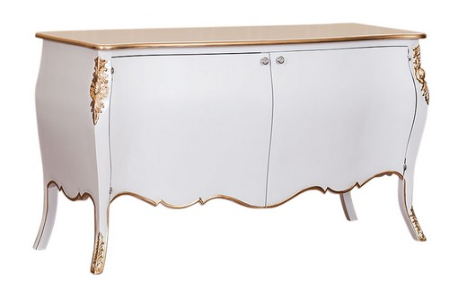mobilier baroque buffets