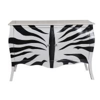 BUFFET BAROQUE ZEBRA