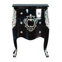 COMMODE BAROQUE MIRELLA