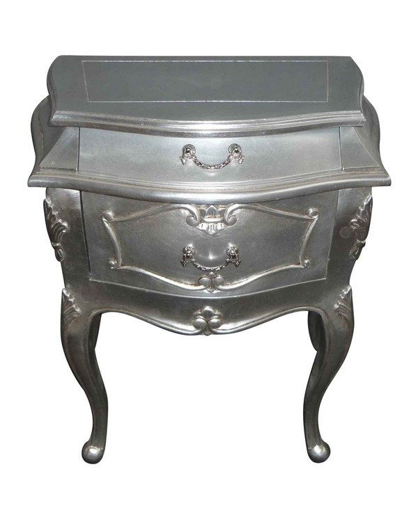 mobilier baroque commodes. Black Bedroom Furniture Sets. Home Design Ideas