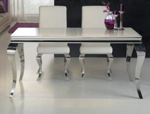 TABLE DESIGN ROMA SCHULLER 160CM