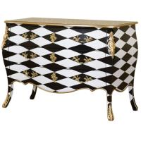 COMMODE BAROQUE MISS