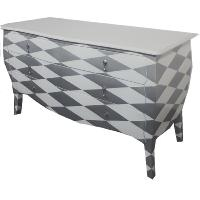 COMMODE BAROQUE MISSY