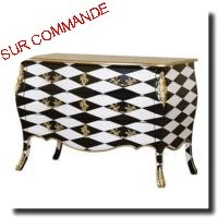 Commode Miss