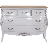 COMMODE BAROQUE JULIETTA