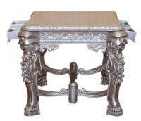 TABLE BAROQUE GOTICO